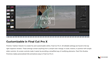 Final Cut Pro X - ProIntro Fashion Volume 3 - Pixel Film Studios Plugin