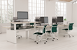Innovant Launches NOW Collection of Open Plan Office Furniture