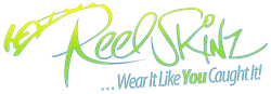 ReelSkinz Fishing Shirts