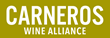 The Carneros Wine Alliance is a non-profit association of wineries and grape-growers in the Carneros American Viticultural Area (AVA).
