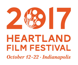 2017 Heartland Film Festival call for entries are now open.