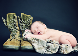 Military IVF Discount Program