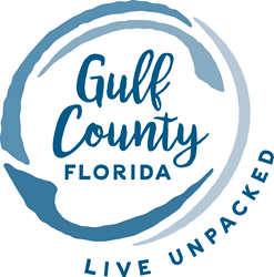 Gulf County, Florida. Live Unpacked.