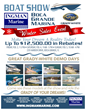 Ingman Marine's Winter Boat Show To Demo Grady-White 2017 Boat Models