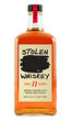Stolen Breaks Into Premium Aged American Whiskey