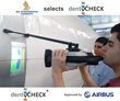 SIA Engineering Company (SIAEC) Decides on dentCHECK®