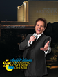 Jimmy Osmond at Andy Williams Performing Arts Center @JimmyOsmond