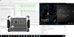 Embedded HMI Test Automation