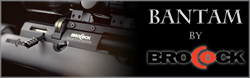 Brocock Bantam Guide