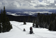 Grand County (Colorado) Tourism Board Invites Visitors to Get Their Heart Racing this Winter