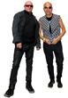 Jimmy D Robinson & A Flock of Seagulls 'Ageless Prince' Soars onto Billboard Club Chart