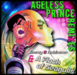 Ageless Prince CD Cover 2 - Jimmy D Robinson & A Flock of Seagulls