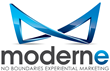 Moderne Communications Rebrands, Extends Experiential Services to Media and Strategy