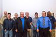 Milan Supply Chain Solutions Honors Seven Employees with Million Mile Safe Driving Award