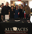 All Aces Promotional Staffing Turns 10 Years Old