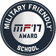 Trident University Named to Victory Media's 2017 Military Friendly® Schools List
