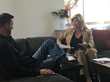 Milne is one of five coaches who were each assigned a client over 40 to give them real life, dating and relationship challenges who share their unscripted dating journey on camera.