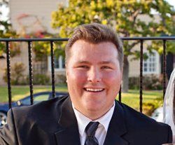 Christopher Pohle, C2P Government Sales Lead