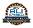 Canon U.S.A, Inc. Wins BLI's 2017 A3 MFP Line of the Year