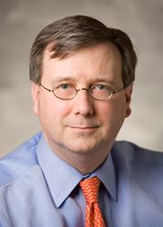 Raymond Russell, MD, Named 2017 President of ASNC