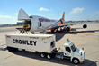 Crowley, Customized Brokers & MIA Facilitate Florida's First Ocean-to-Air Perishables Shipment
