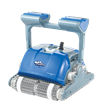 Control the New Dolphin M500 Robotic Pool Cleaner with Bluetooth Technology
