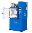 TMP, A Division of French Improves Customer's Processing Capabilities with Custom Automatic Vacuum Lamination Press
