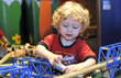 Philanthropic Gift Will Lead to the Renovation of Boston Children's Museum's PlaySpace Exhibit