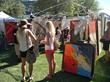 Indian Wells Arts Festival international artist