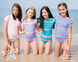 New Label Launch - Surlaplage - Beach Chic Swimwear and Accessories for Children and Tweens aged 6-14