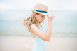 Hamptons Kids swimwear
