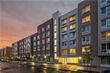 Prospect Plaza Site 1 is a 110-unit, low-income LEED Platinum, NGBS Gold, Energy Star certified affordable housing development in Brooklyn, N.Y.