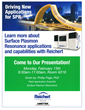 Reichert Technologies - Life Sciences Showcases SPR Applications and Capabilities at 61st Annual Biophysical Society Meeting in New Orleans