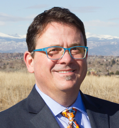Dale Sanders, President & Managing Director, Melco