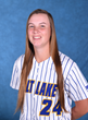 SLCC Softball Standout Wins National Player of Week Award