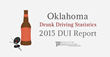 McIntyre Law Releases the 8th Annual Oklahoma DUI Report