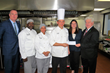 TD Charitable Foundation Provides Generous Support to Community Kitchen & Culinary Programs at Eva's Village
