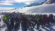 Despite Weeks of Snow and Frigid Temperatures, Borealis Fat Bike World Championships was a Wild Ride