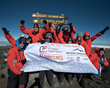 Patients Living with Multiple Myeloma Will Climb Mount Kilimanjaro to Raise Funds and Awareness for Cancer Research
