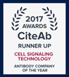 Runner Up - Antibody Company of the Year