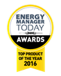 The CATALYST Earns Top Product of the Year Award From Energy Manager Today
