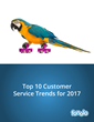 Fonolo Releases New Whitepaper: Top 10 Customer Service Trends for 2017