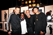 "Whoopi Goldberg, Darryl DMC McDaniels & Timothy White Hosted Morrison Hotel Gallery's ""Parental Advisory: Explicit Images"" An Evening of Hip-Hop in NYC on 2-1"