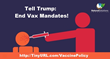 Tell Trump