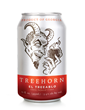 Treehorn El Treeablo, available in cans and on draft from Feburary through April