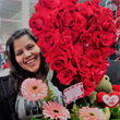 CA Flower Mall Launches New Tech Tools for Valentine's Flower Buyers