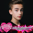 Johnny Orlando social media sensation teen singer