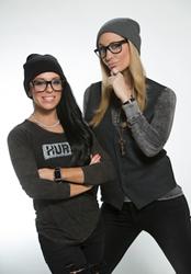 Feat. Vanessa Rousso & Melissa Ouellet