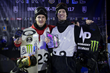 Monster Energy's Max Parrot Takes First and Sven Thorgren Takes Third at  Air + Style Innsbruck