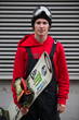 Monster Energy's Sven Thorgren Takes Third Place at Air + Style in Innsbruck, Austria
